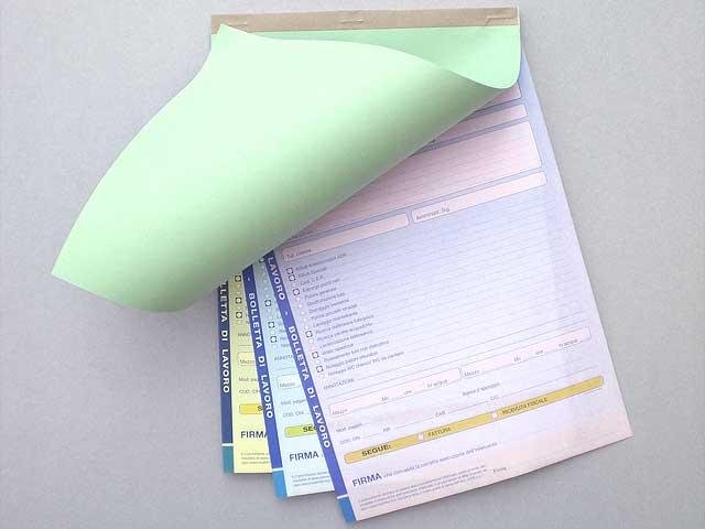Carta copiativa per stampanti sanotint light tabella colori for Colori sanotint light